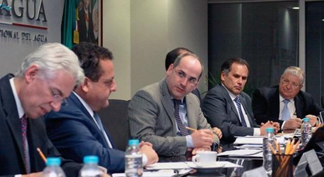 Baja California Sur y Conagua establecen prioridades materia agua