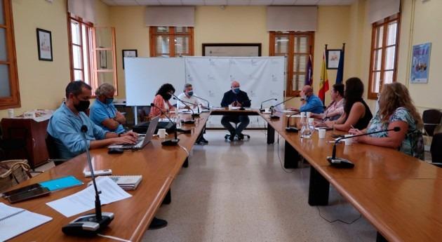 Baleares avanza trámites primera fase proyecto regadíos 14,8 millones