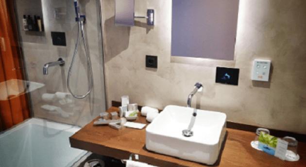hotel MB Boutique Nerja ahorra 40% agua soluciones eficiencia hídrica