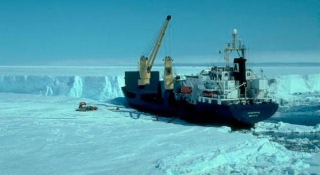 investigación, calentamiento global podría elevar más dos metros mar 2100