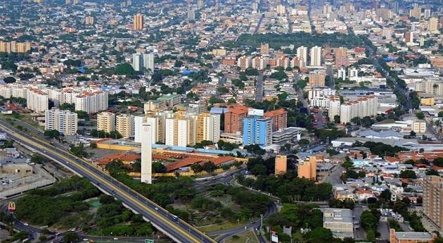 Yacambu –Túnel – Presa. Alternativa suministro agua Barquisimeto, Venezuela (IIII)
