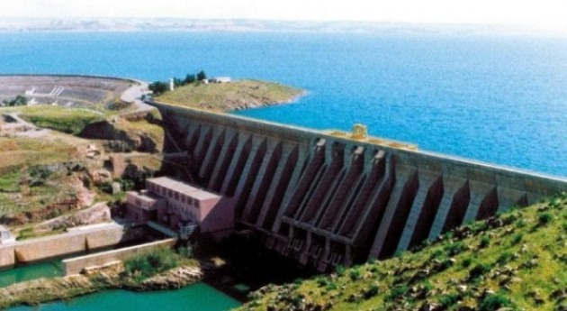 """Marruecos: """"Plan Nacional Abastecimiento Agua Potable y Riego 2020-2027"""""""