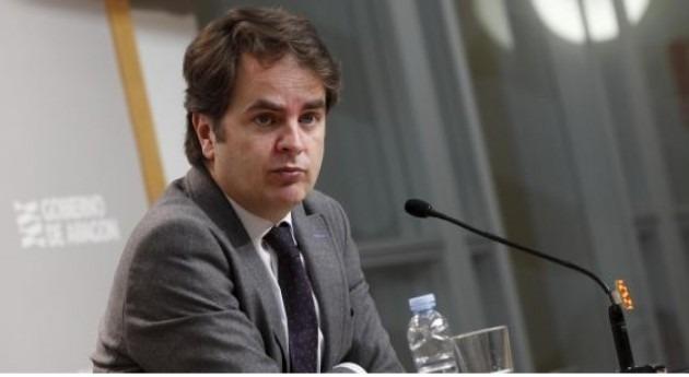 Aragón destina 4,5 millones euros controlar contaminación lindano barranco Bailín