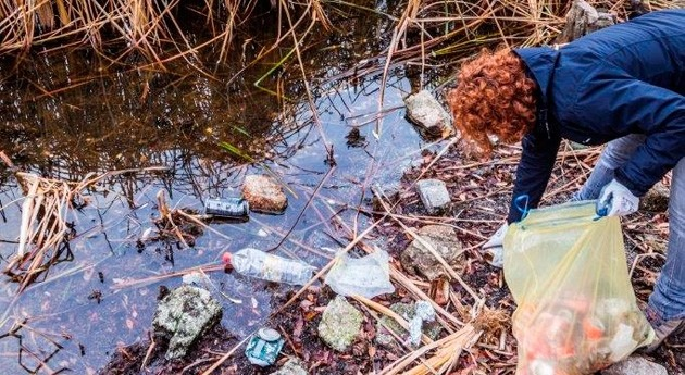 80 colectivos analizarán niveles basuraleza ríos y humedales