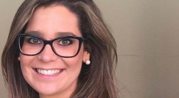 """Beatriz Flórez: """"Es vital que haya jóvenes comprometidos que sean futuro este sector"""""""