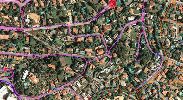 aplicativo ViReD Aigües Sabadell amplía funcionalidades telelectura