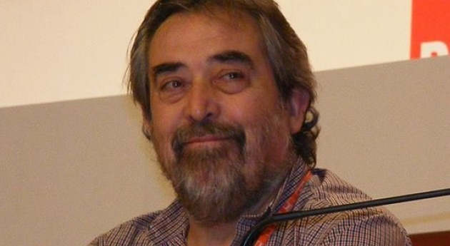 Juan Alberto Belloch (Wikipedia/CC).
