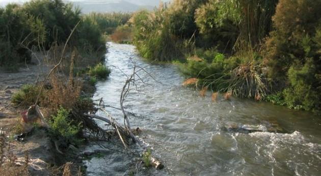 embalse Benínar ha aportado 20 hectómetros cúbicos al regadío comarca Poniente último año hidrológico