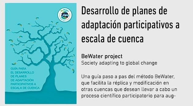Publicada guía gestión participativa cuencas hidrográficas