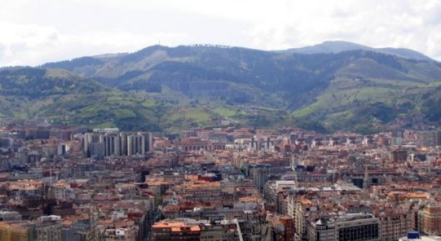 Bilbao (Wikipedia/CC).