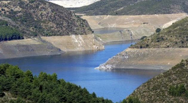 """"""" proyecto embalse Bicarrués es inviable que no se descontamine último rincón río Gállego"""""""