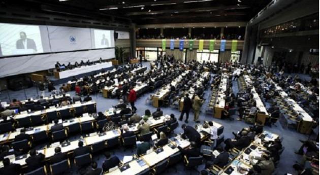 acuerdo climático: Conoce bloques negociación COP21