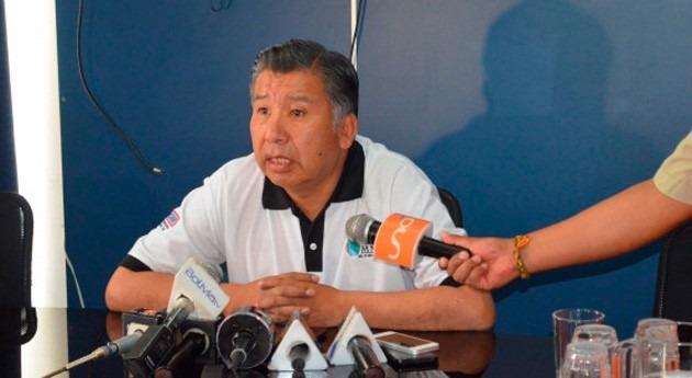 Gobierno Bolivia inicia estudio técnico construcción PTAR Tarija
