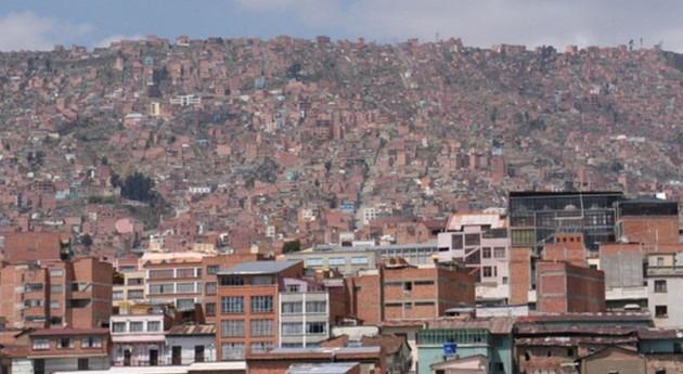 La Paz (BID).
