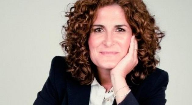 """Mara Gea: """"Aqua España nos aporta estar al día novedades sectoriales"""""""