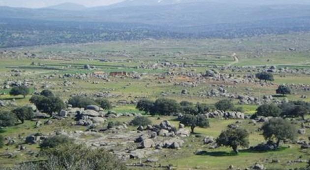 Cabezas del Villar (Wikipedia/CC).