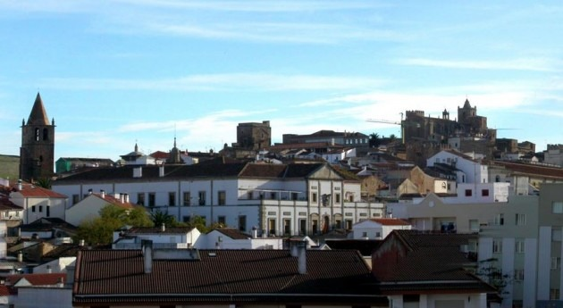 Cáceres (Wikipedia/CC).