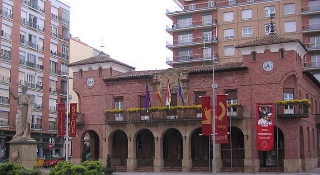 Calahorra (Wikipedia/CC).