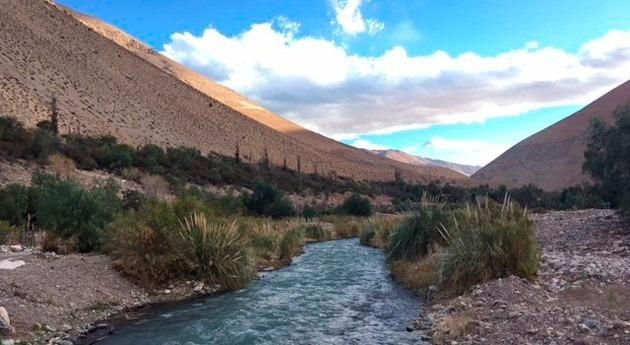 Finaliza éxito reunión que tratará calidad ambiental aguas río Huasco