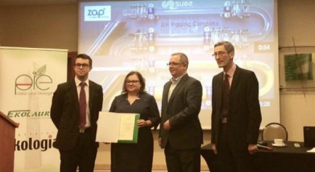 SUEZ Advanced Solutions se une Cámara Ecología Polonia
