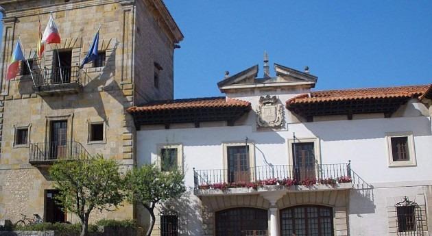 Ayuntamiento de Camargo (Wikipedia).