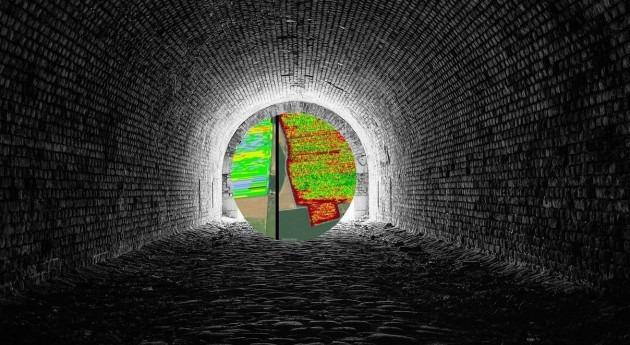 final túnel Agricultura 4.0