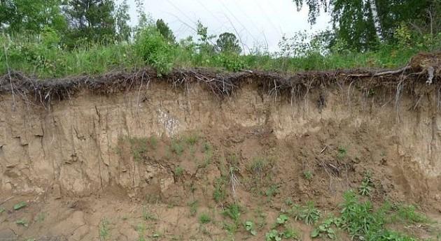 Infograf a el suelo un recurso no renovable fundamental for Recurso clausula suelo