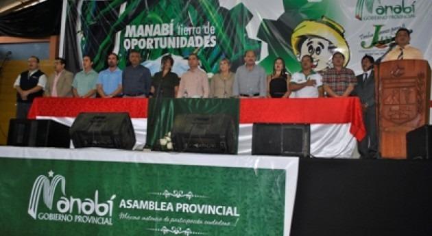 SENAGUA realizará proyectos beneficiar agricultores caña azúcar Manabí