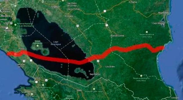 ¿Qué impacto tendrá Canal Interoceánico Nicaragua medio ambiente?