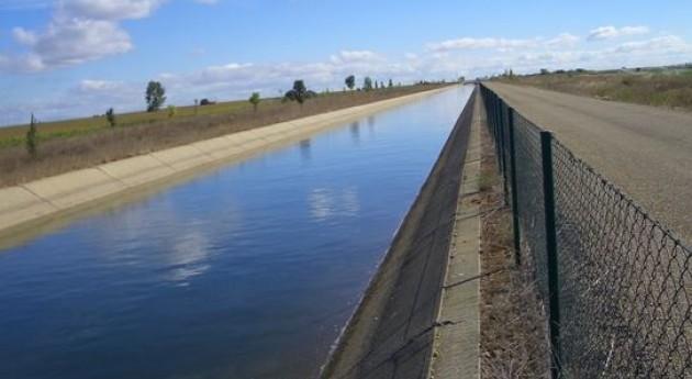 Se aprueba puesta marcha obras modernización regadío Canal Páramo 5,6 millones euros