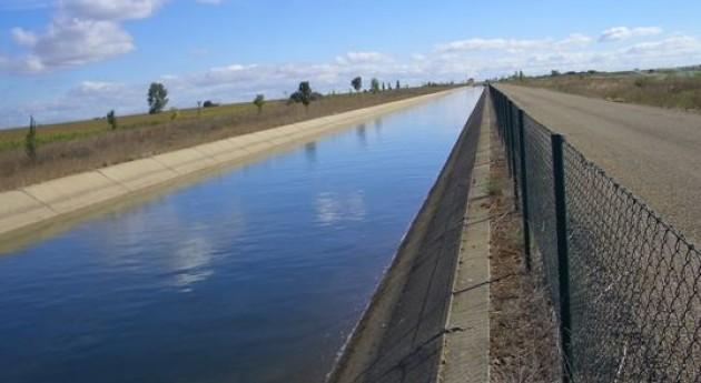 Acuerdo invertir 14 millones euros modernización regadío Canal Páramo León