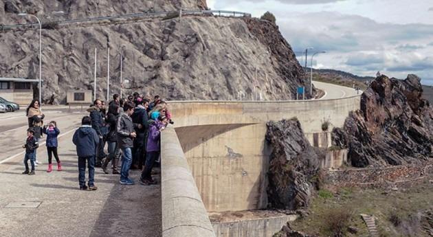 Cada madrileño consumió 127 litros agua al día 2015, 3 litros menos que media nacional
