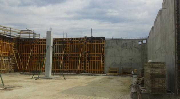 Acuaes pone funcionamiento nuevo ramal abastecimiento Benavent Segrià, Lleida