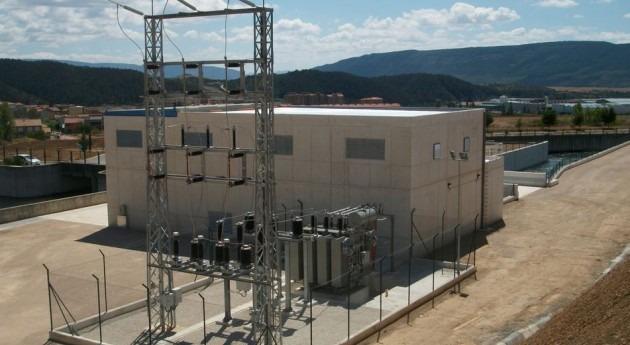 Geroa Bai pide informe inversión Canal Navarra y cumplimiento beneficios previstos