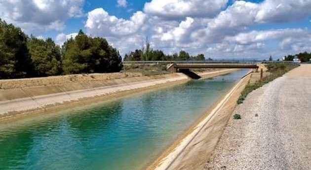 Sindicato Regantes presenta texto normativo derivado 'Memorándum' Plan Hidrológico Tajo