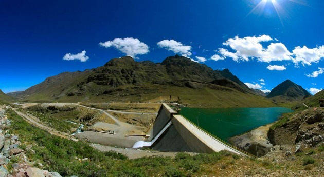 Se abre vía reclamar canon hidroeléctrico