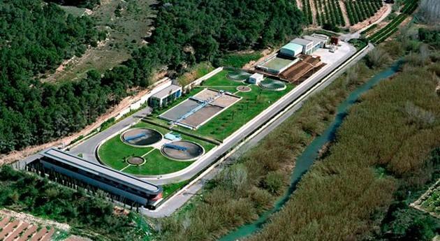 canon saneamiento Comunidad Valenciana generó cerca 2.000 empleos