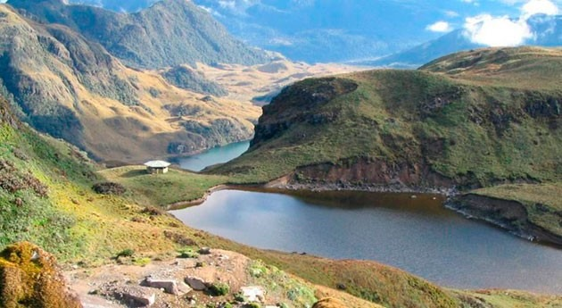 Gobierno Ecuador trabaja Cantón Mejía protección agua