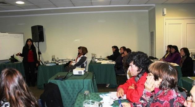 CNR realiza jornada capacitación mujeres productoras agrícolas