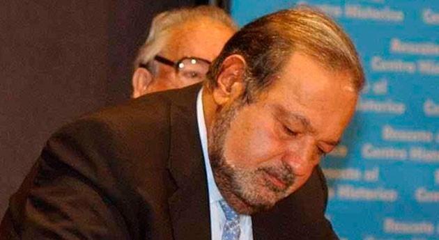 Carlos Slim doblará peso consejo FCC entrada Jarque