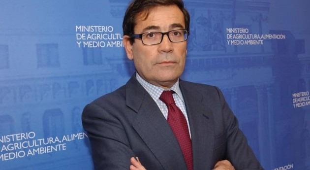 Carlos Cabanas subraya el compromiso firme del Gobierno con el sector agroalimentario de Canarias