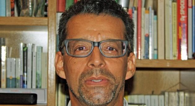 Entrevista Carlos Mario Gómez, Especialista Economía Agua