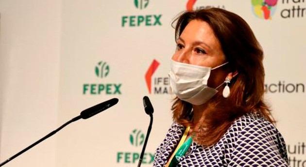 Andalucía reclama mayor aprovechamiento fondos europeos eficiencia regadío