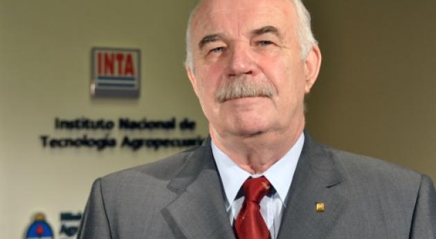 Carlos Casamiquela, nuevo titular Ministerio Agricultura, Ganadería y Pesca Argentina
