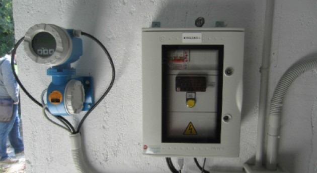 sistema monitorización sondeos iDrolewell Aqualogy, caso éxito