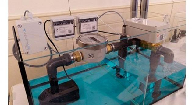 Semtech presenta sensor presión y temperatura Decentlab LoRaWAN