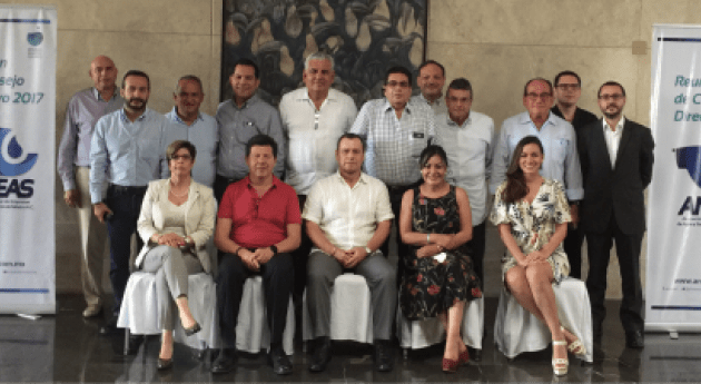 Sesiona 3era Sesión Consejo Directivo Acapulco Guerrero