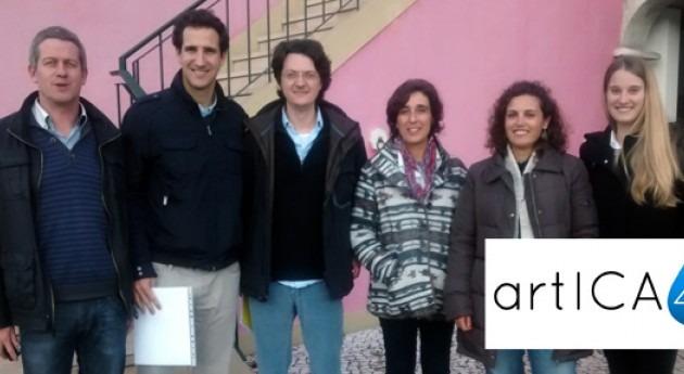 Proyecto artICA4n: unas estaciones depuradoras más eco-eficientes y sostenibles