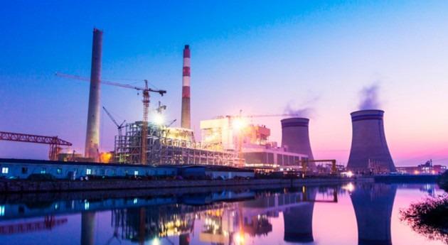 Generación electricidad agotar abastecimiento agua Europa