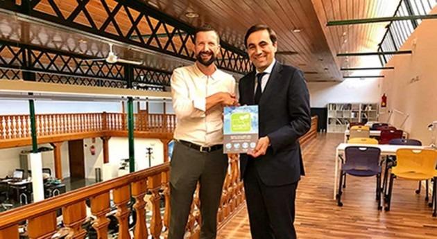 sede Aigües Sabadell, primer edificio uso España que obtiene certificación 'Verde'